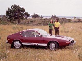 Ver foto 8 de Saab Sonett III 1970