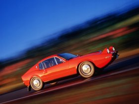 Ver foto 5 de Saab Sonett III 1970