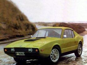 Ver foto 4 de Saab Sonett III 1970