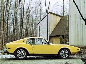Ver foto 3 de Saab Sonett III 1970