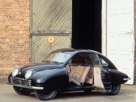 Ver foto 4 de Saab UrSaab 1947