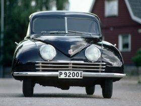 Ver foto 3 de Saab UrSaab 1947
