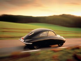 Ver foto 2 de Saab UrSaab 1947