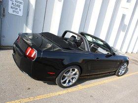 Ver foto 4 de Ford Saleen Mustang Convertible S281 2010