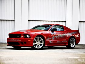 Ver foto 2 de Ford Saleen S281 Extreme Ultimate Bad Boy Edit 2007