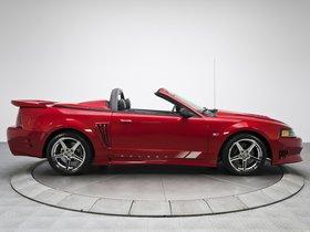 Ver foto 2 de Ford Saleen Mustang S281 SC Eextrime Speedster 2003