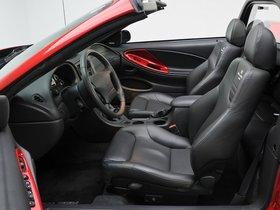 Ver foto 11 de Ford Saleen Mustang S281 SC Eextrime Speedster 2003