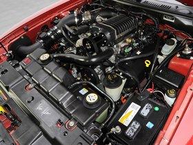 Ver foto 7 de Ford Saleen Mustang S281 SC Eextrime Speedster 2003