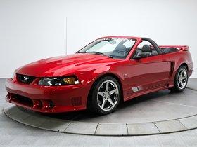 Ver foto 4 de Ford Saleen Mustang S281 SC Eextrime Speedster 2003
