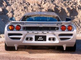 Ver foto 24 de Saleen S7 2000