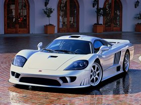 Fotos de Saleen S7 2000