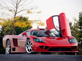 Ver foto 10 de Saleen S7 Twin Turbo 2005