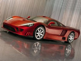 Ver foto 3 de Saleen S7 Twin Turbo 2005