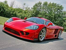 Ver foto 2 de Saleen S7 Twin Turbo 2005