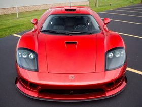 Fotos de Saleen S7 Twin Turbo 2005