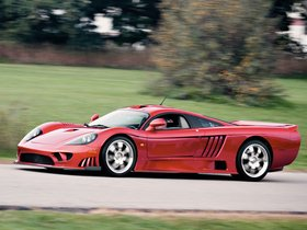 Ver foto 18 de Saleen S7 Twin Turbo 2005