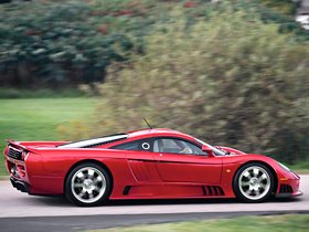 Ver foto 17 de Saleen S7 Twin Turbo 2005