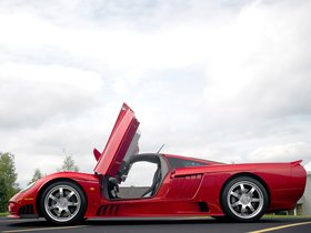 Ver foto 15 de Saleen S7 Twin Turbo 2005