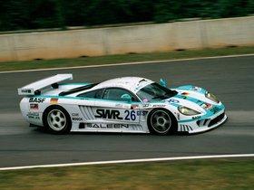 Ver foto 9 de Saleen S7R 2000