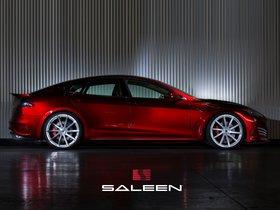 Ver foto 2 de Saleen Tesla Model S FOURSIXTEEN 2014