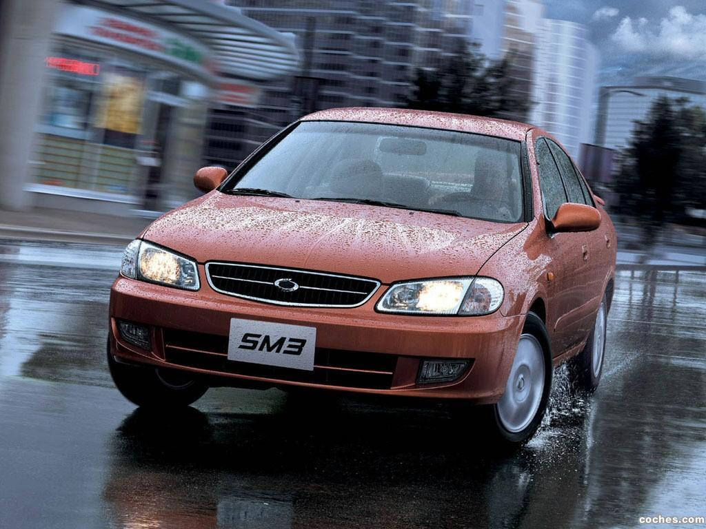 Foto 0 de Samsung SM3 2002
