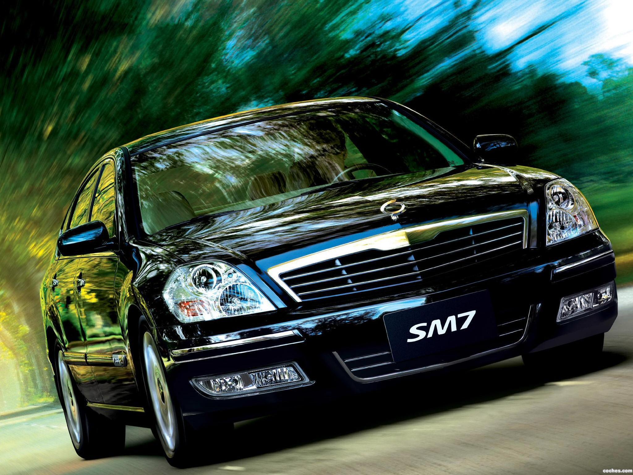 Foto 0 de Samsung SM7 2004