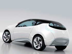 Ver foto 4 de Samsung eMX Concept 2009