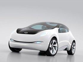 Ver foto 3 de Samsung eMX Concept 2009