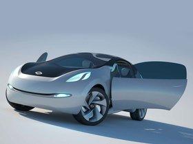 Ver foto 2 de Samsung eMX Concept 2009