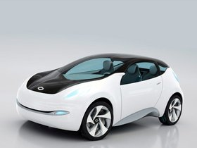 Ver foto 1 de Samsung eMX Concept 2009