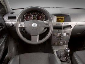 Ver foto 9 de Saturn Astra XR 5 puertas 2007