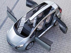 Ver foto 7 de Saturn Flextreme Concept 2008