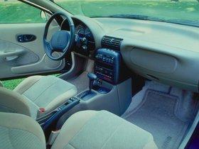 Ver foto 12 de Saturn SC 1997