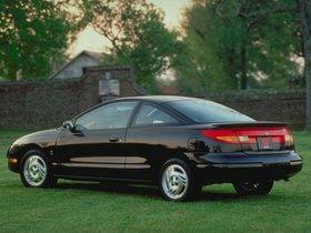 Ver foto 8 de Saturn SC 1997