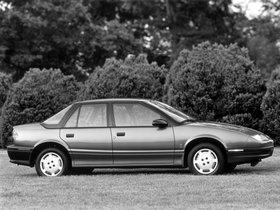 Ver foto 3 de Saturn SL 1990
