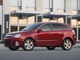 Ver foto 2 de Saturn Vue Red Line 2008