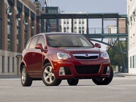 Ver foto 1 de Saturn Vue Red Line 2008