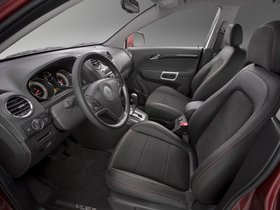 Ver foto 10 de Saturn Vue Red Line 2008