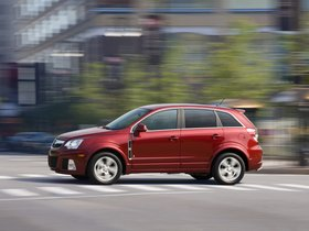 Ver foto 8 de Saturn Vue Red Line 2008