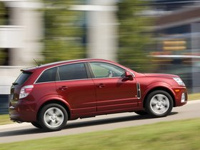 Ver foto 7 de Saturn Vue Red Line 2008
