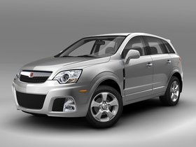 Ver foto 3 de Saturn Vue Red Line 2008