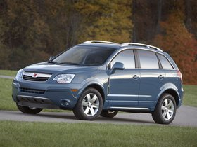Fotos de Saturn Vue