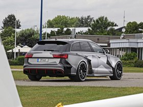 Ver foto 8 de Schmidt Revolution Audi RS6 Avant 2015