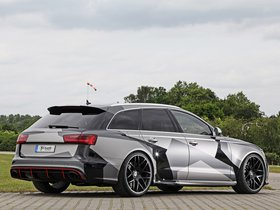Ver foto 7 de Schmidt Revolution Audi RS6 Avant 2015