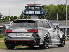 Ver foto 6 de Schmidt Revolution Audi RS6 Avant 2015