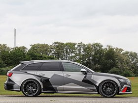 Ver foto 5 de Schmidt Revolution Audi RS6 Avant 2015