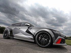 Ver foto 3 de Schmidt Revolution Audi RS6 Avant 2015