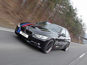 Ver foto 7 de BMW Schmidt Revolution Serie 3 Coupe 335i F30 2013