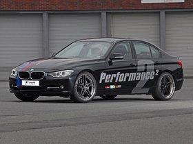 Ver foto 6 de BMW Schmidt Revolution Serie 3 Coupe 335i F30 2013