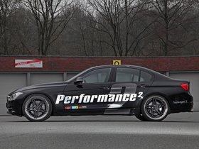 Ver foto 5 de BMW Schmidt Revolution Serie 3 Coupe 335i F30 2013